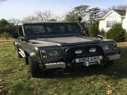 1987 Land Rover 1987 - Land Rover Defender