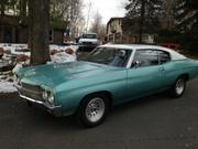 1970 Chevrolet Chevrolet Chevelle Coupe