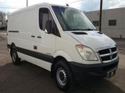 DODGE SPRINTER 2500 CHASSIS